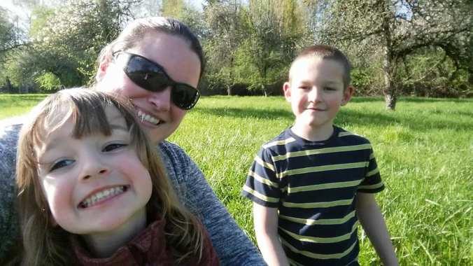 Mosaic Voyage - sailing family