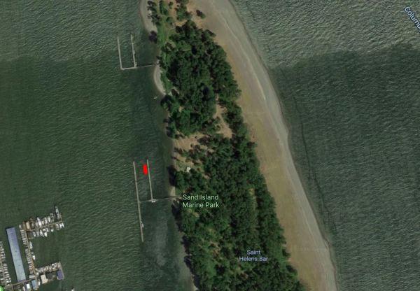 Sand Island Marine Park Cruisers Review
