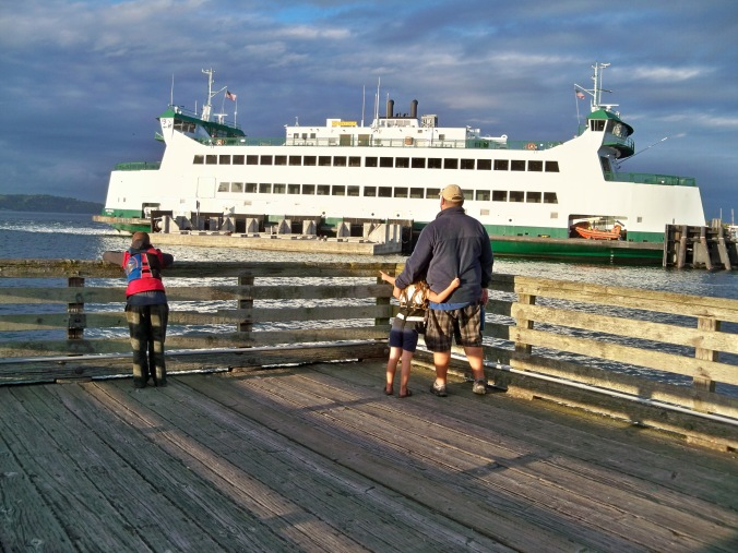 Breakwater Marina Cruiser's Review Tacoma WA