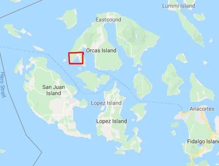 Deer Harbor Orcas Island